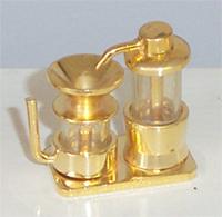 COFFEE MACHINE (BR161)