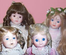 Doll Kits