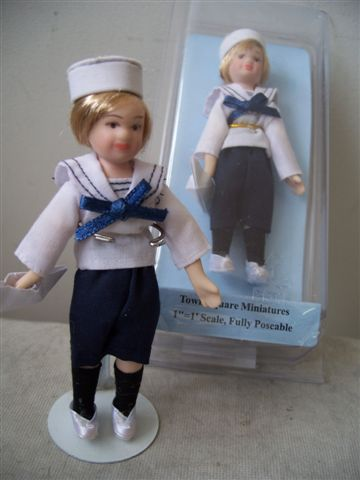 Sailor Boy