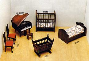 Baby/ Child Room