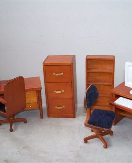 Modern Office Set