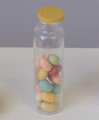 Jar of Lollies