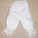 DOLL PANTALLETTES