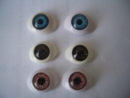Budget Eyes 18mm