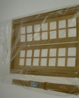 Doll House French Doors