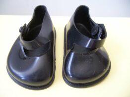 Plastic Doll Shoe Style 3