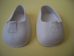Plastic Doll Shoe Style 35