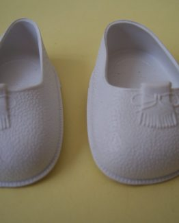 Plastic Doll Shoe Style 35
