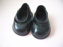 Plastic Doll Shoe Style 37