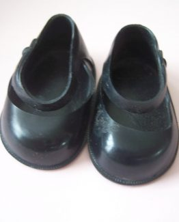 Plastic Doll Shoe Style 37
