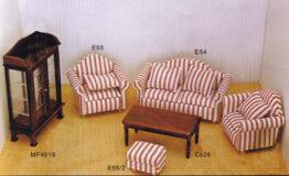 Lounge Room Set