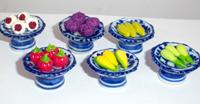 Small Food Platter