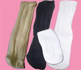 New Pattern Socks style C
