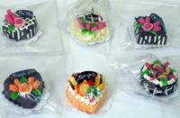 Small Handmade Cakes